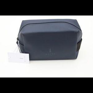 Rains Bags - NWT Rains cosmetic bag